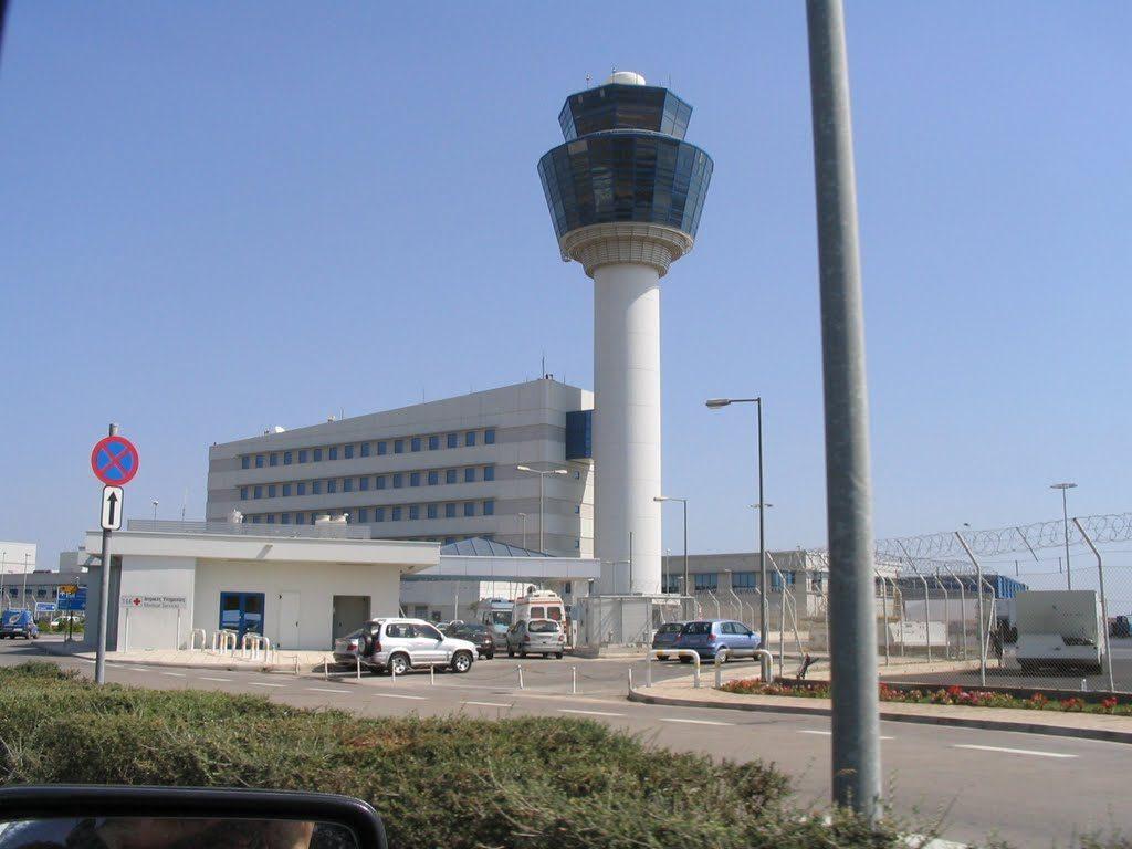 Aeropuerto-Internacional-Eleftherios-Venizelos-1