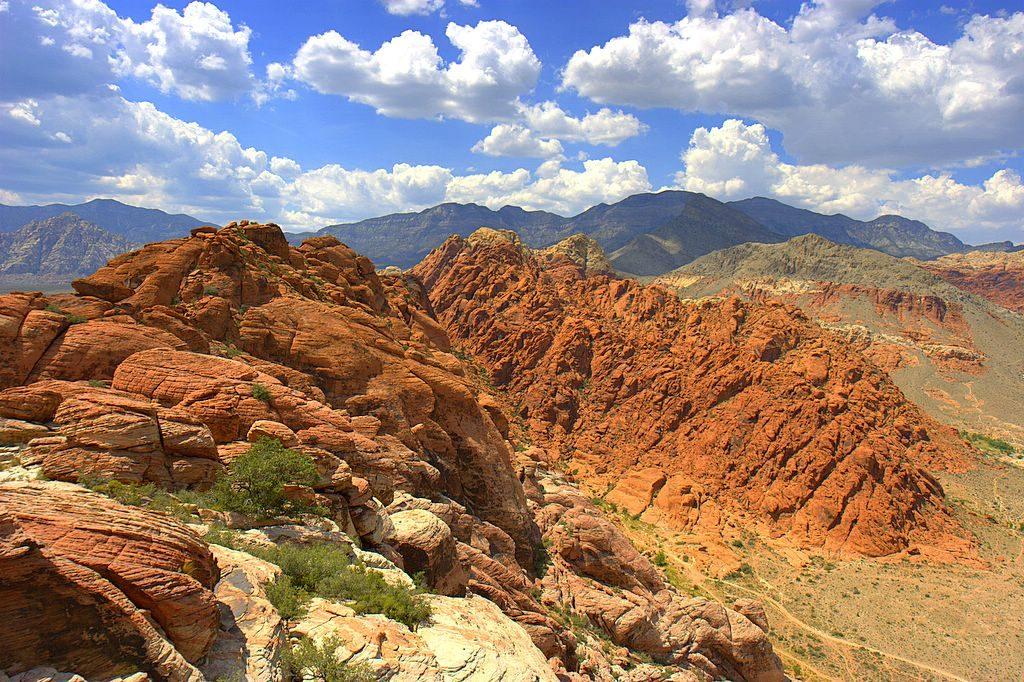 Area-de-conservacion-nacional-de-Nevada