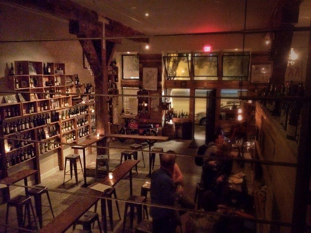 Bar-Wine-o-clock