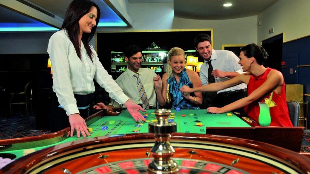 Casino-Loutraki