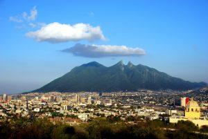 Cerro de la Silla - Monterrey