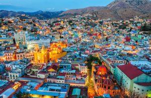 Clima de Guanajuato