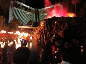 Qué ver en las Las Vegas