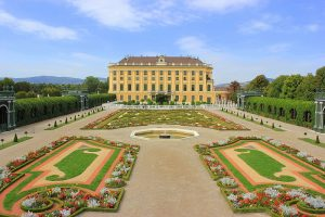 Palacio-de-Schönbrunn-Austria