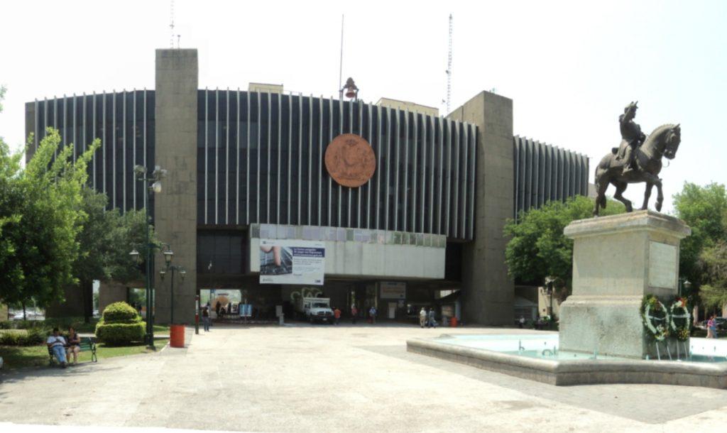 Palacio Municipal – Monterrey