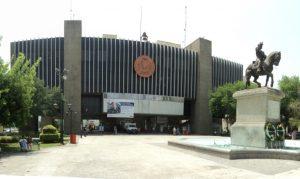 Palacio Municipal - Monterrey