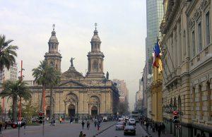 Qué ver en el centro de Chile