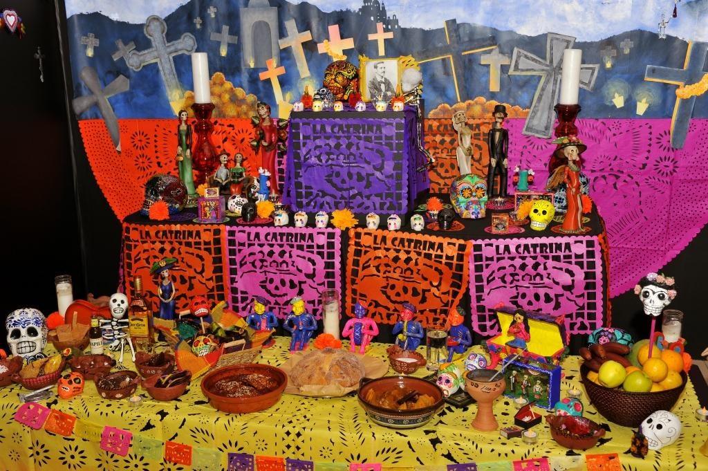 altar-de-muertos-en-mexico