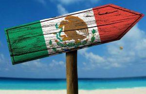 Atracciones turísticas de México