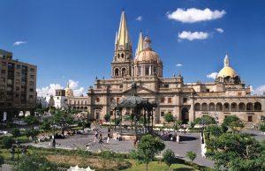 Clima de Guadalajara
