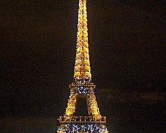 Recorriendo las calles de París