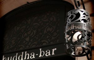 Buddha Bar: París