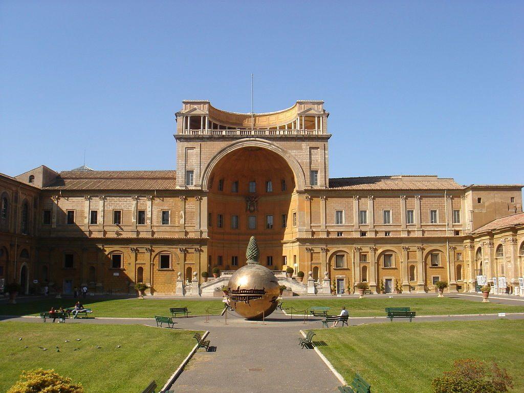 Museos-Vaticanos