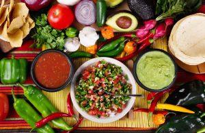 ¿Qué se come en México?