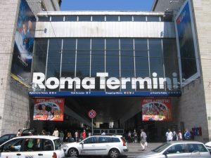 cómo llegara a Roma