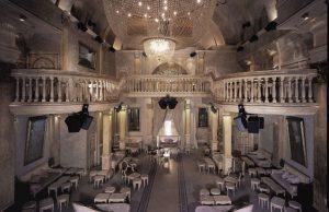 La discoteca VIP de Punta del Este: Torreon Club