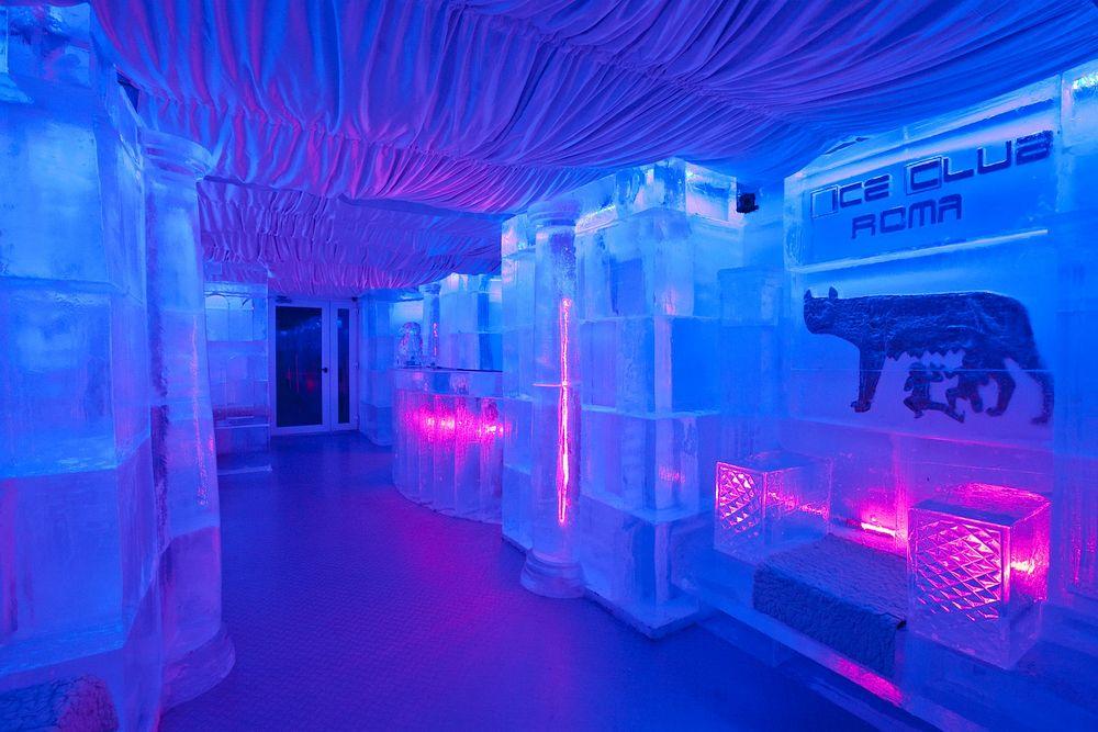iceclub