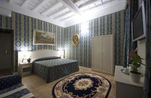 Hotel Relais Saint Jacques