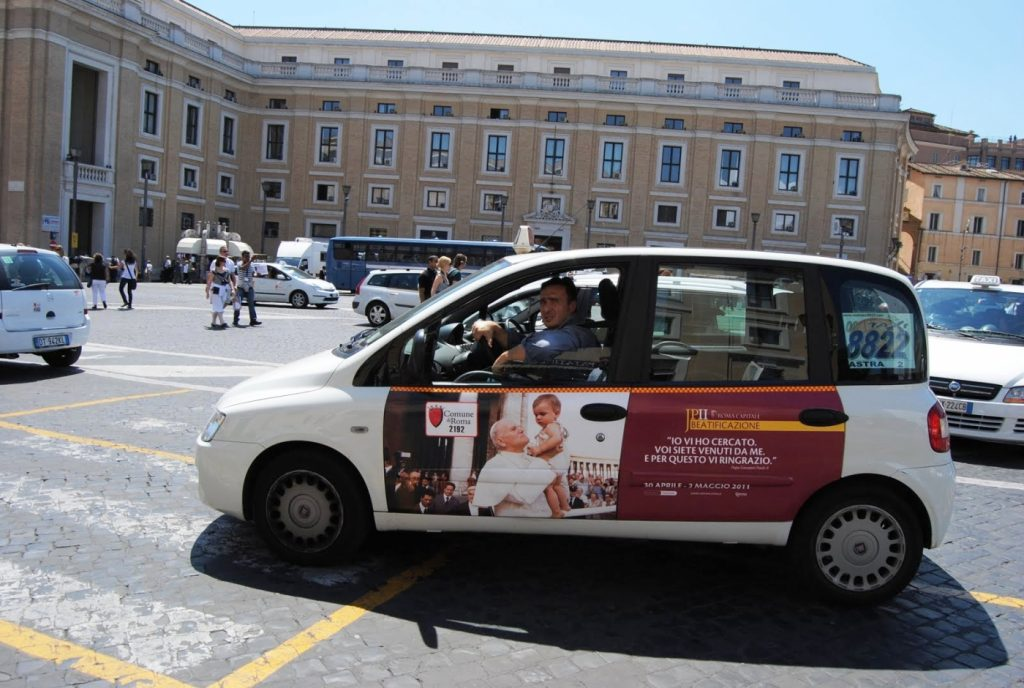 taxiroma