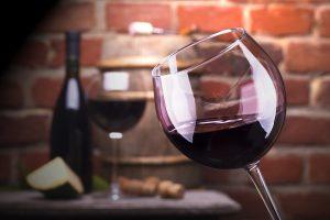 El vino más consumido en España es el tinto.