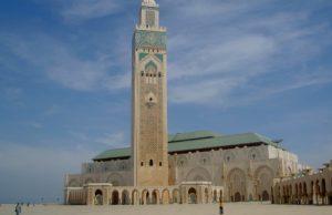 Casablanca, la ciudad más grande de Marruecos