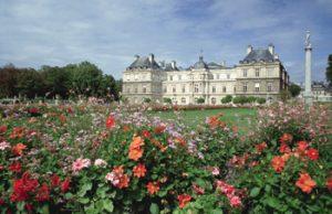 Recorridos turísticos por la ciudad de París