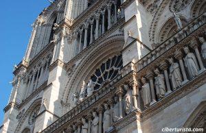 Iglesias de París