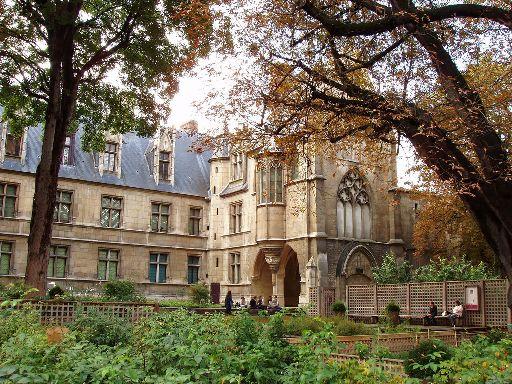 Museo de Cluny