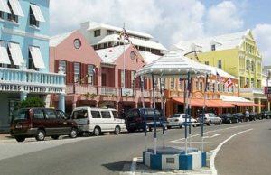 Bermudas, un lugar ideal para el buceo, la natación y la navegación