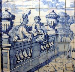 Museo Nacional de los Azulejos II