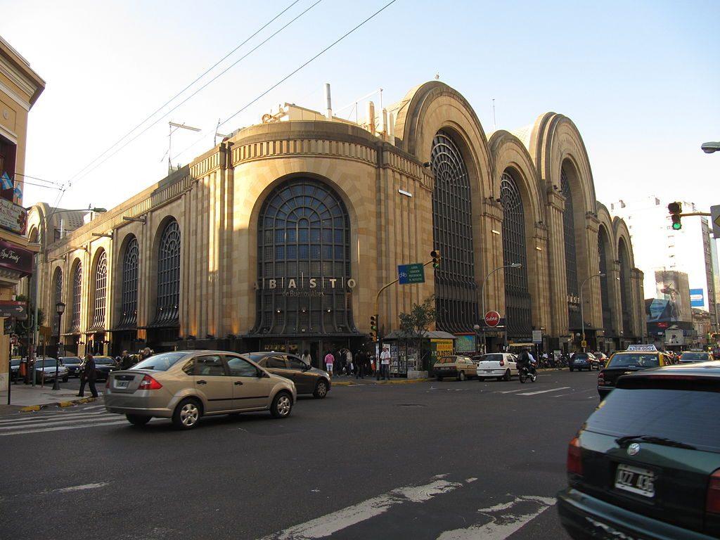 Abasto-Shopping-Buenos-Aires
