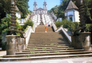 Braga (Bom Jesus)