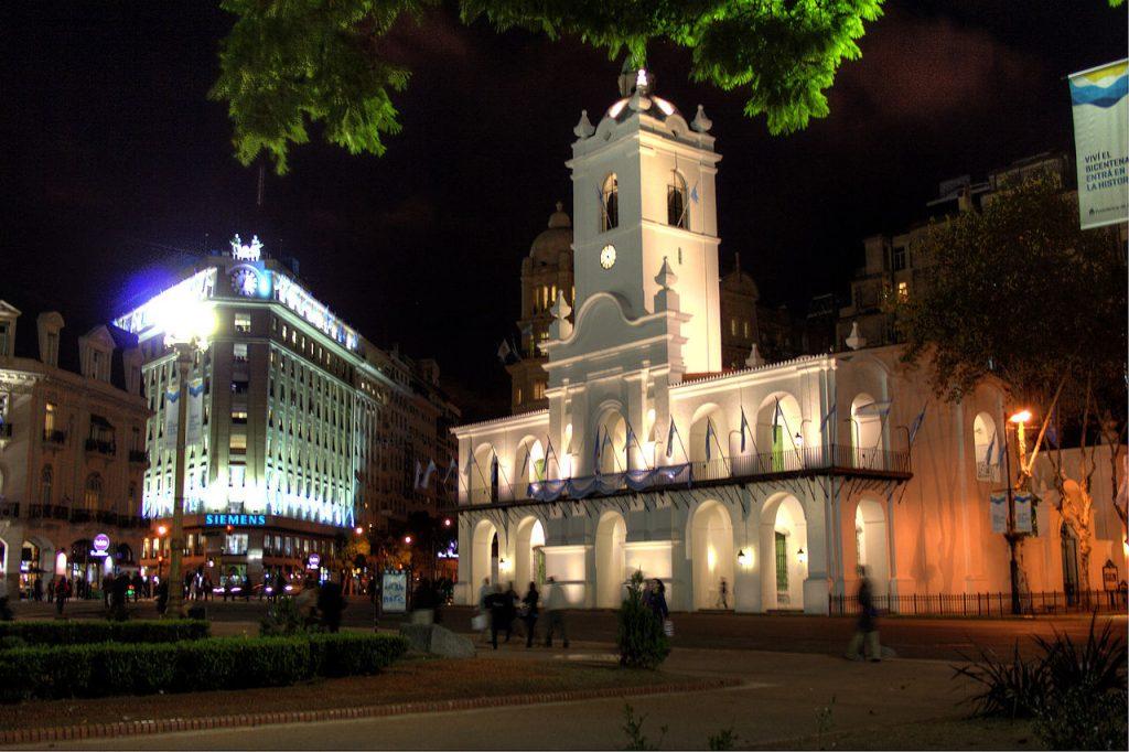 Cabildo-monserrat-Buenos-Aires