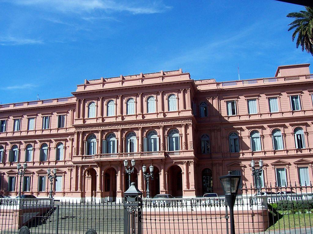 Casa-Rosada-Argentina