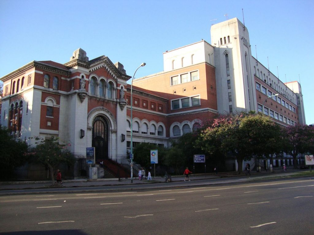 Museo-Argentino-de-Ciencias-Naturales