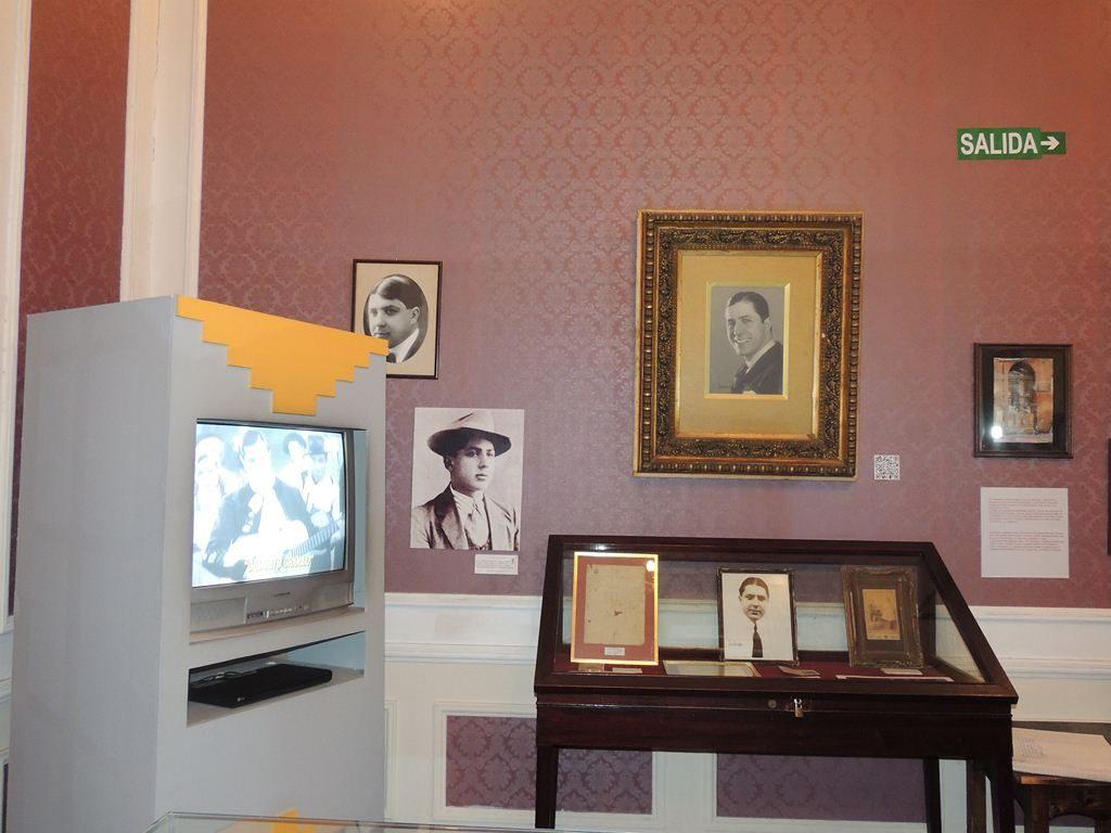 Museo-Casa-Carlos-Gardel-Buenos-Aires