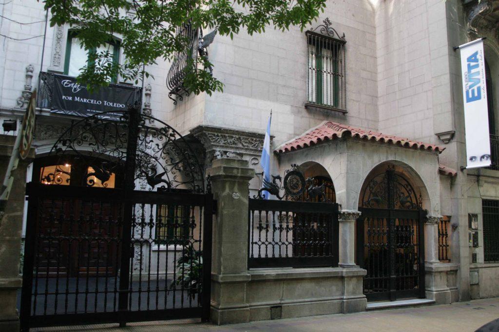 Museo-Evita-Peron-Buenos-Aires