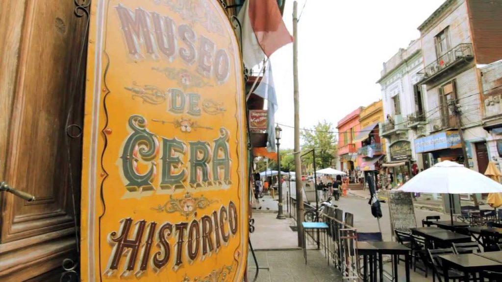 Museo-Historico-de-la-Cera-Buenos-Aires
