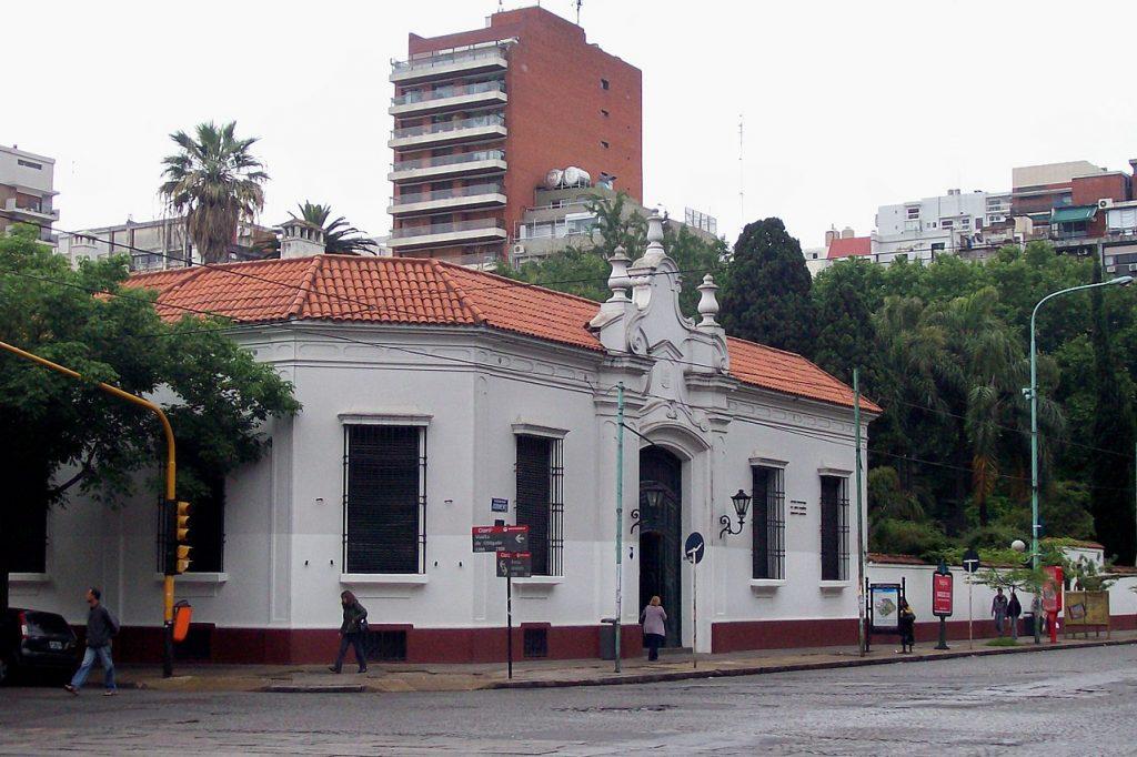Museo-de-Arte-Español-Enrique-Larreta-Buenos-Aires
