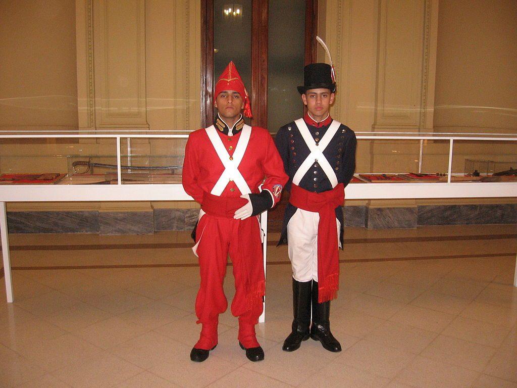 Museo-del-Regimiento-de-Infantería-de-Patricios