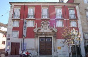 Museo de Artes Decorativas de Lisboa