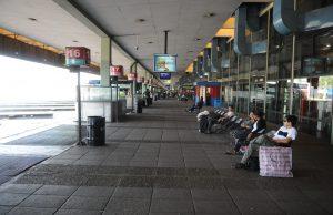 Aeropuerto Internacional de Orlando (MCO)