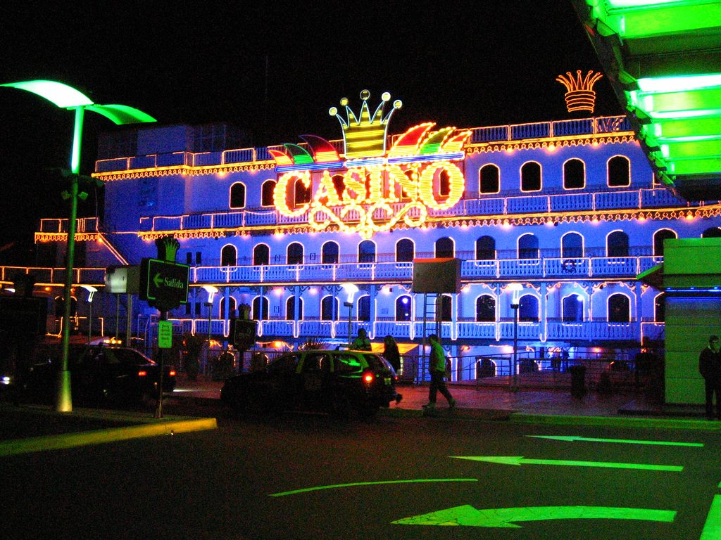 casinopuertomadero