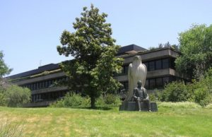 Fundación Calouste Gulbenkian