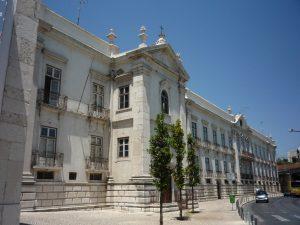 Museo Nacional de Azulejo