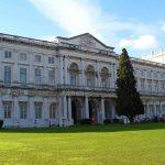 Palacio de Ayuda