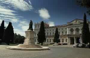 Palacio Nacional de Ayuda