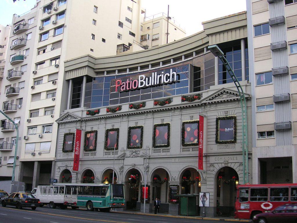 patiobullrich