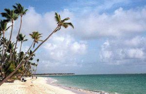 Playa Cabo Engaño