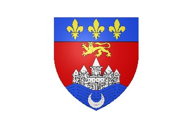 Bandera-de-Burdeos
